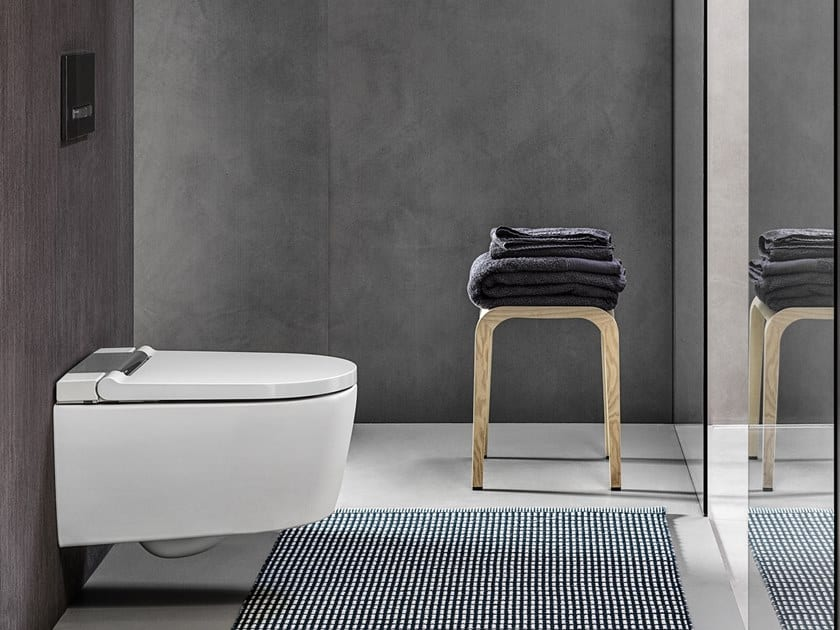 Dusch WC Geberit AquaClean Sela
