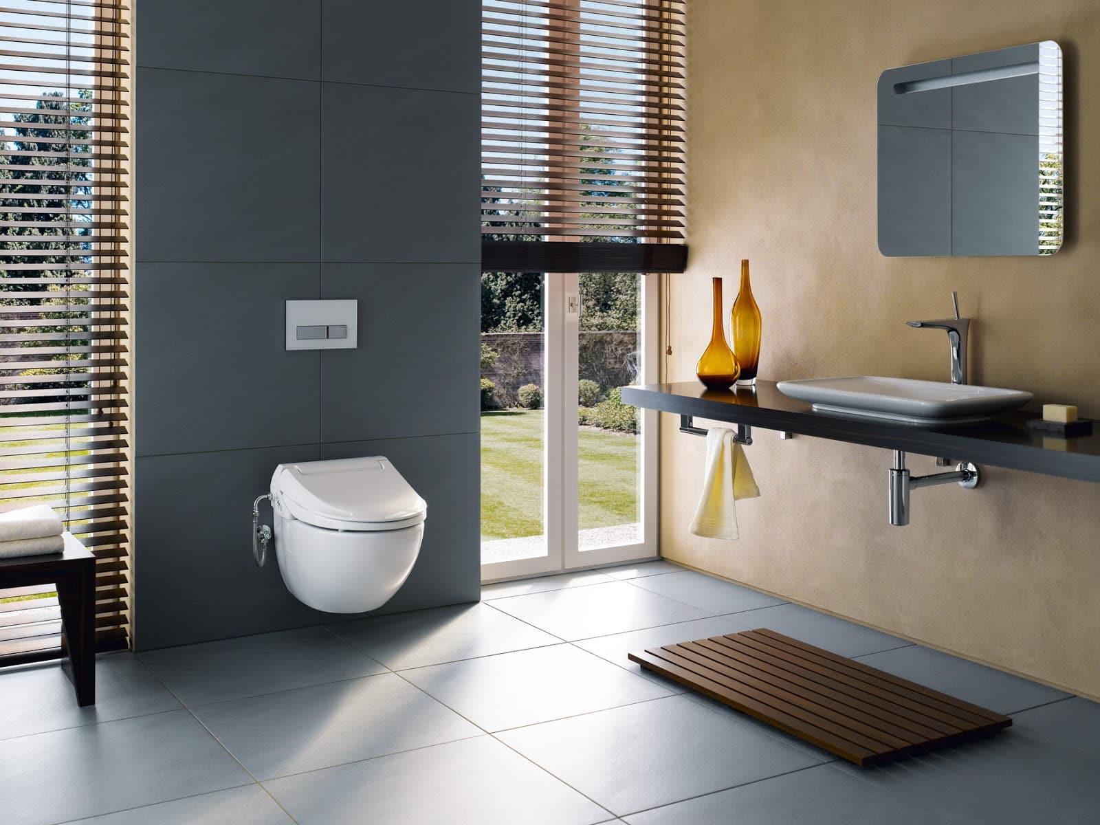 Dusch WC Geberit AquaClean 4000