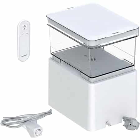 Geberit AquaClean Cama | WC-Beistellgerät